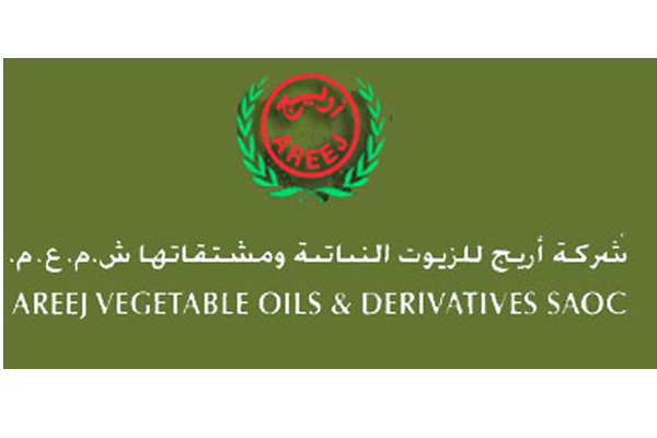 Areej Vegetable Oils and Derivatives